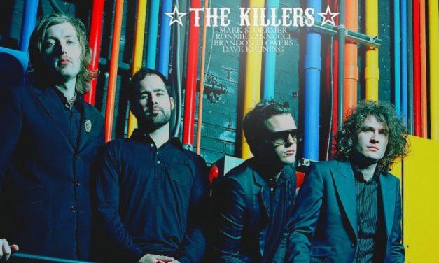Vocalista do Killers, Brandon Flowers, defende a fé SUD na TV