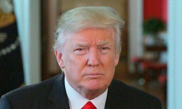 Presidente Trump fala sobre o legado dos pioneiros mórmons