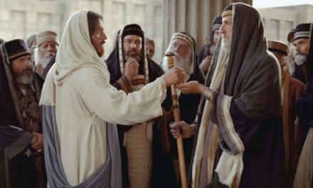 Reciprocidade: não é um princípio do Evangelho de Cristo
