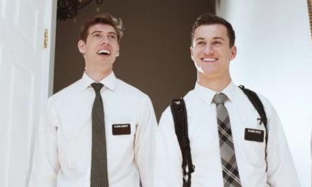 9 momentos engraçados com os quais os missionários vão se identificar