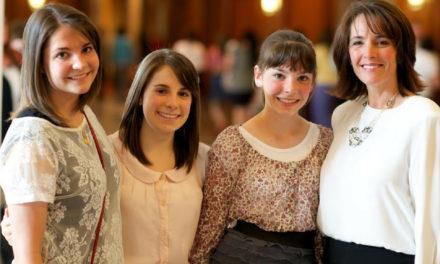 Como as mulheres são testemunhas dos eventos mais significativos da Igreja