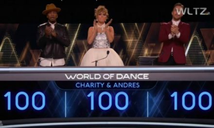 Dançarinos santos dos últimos dias estão arrebentando na competição World of Dance