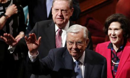 O que realmente significa apoiar os líderes da igreja? Veja o que os apóstolos disseram