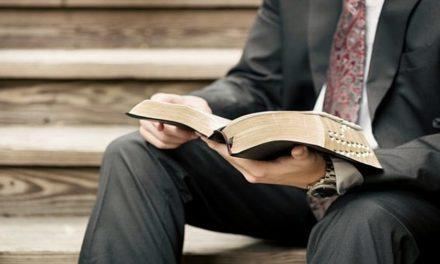 Deus não está preocupado com o seu grau de inteligência