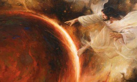 Quem criou a Terra – Deus, o Pai ou Jesus Cristo ou ambos?