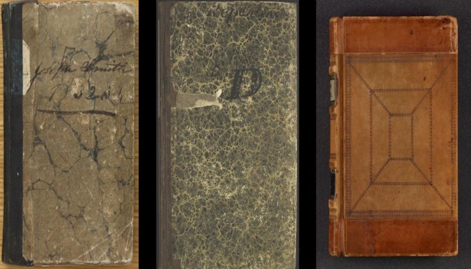 Não seria legal ler o diário pessoal de Joseph Smith? Bem, ele existe