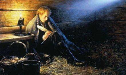 O que Joseph Smith escreveria para os que estão passando por provações?