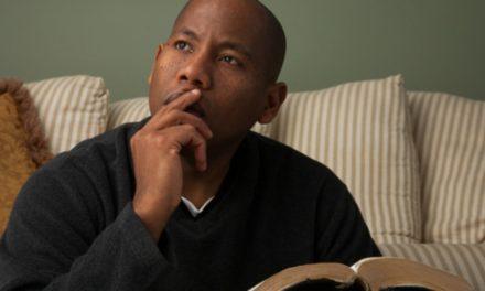 Psicólogo SUD: Estudo diário das escrituras melhora a saúde mental