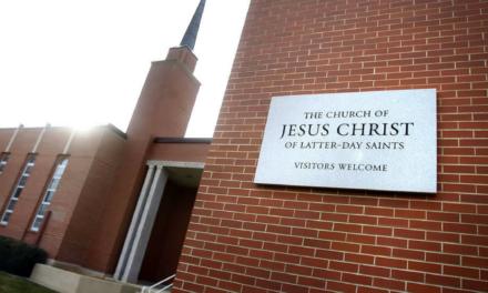 Termo 'Mórmon' já era — declaração sobre o nome da Igreja