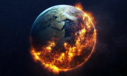 3 coisas que acontecerão com a Terra na Segunda Vinda de Jesus Cristo