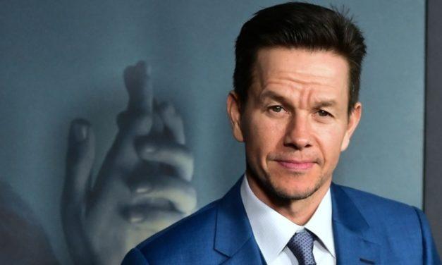 Mark Wahlberg diz que sua rotina diária precisa de 30 minutos de oração