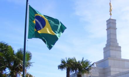 O que os profetas falaram sobre o Brasil e seu futuro promissor?