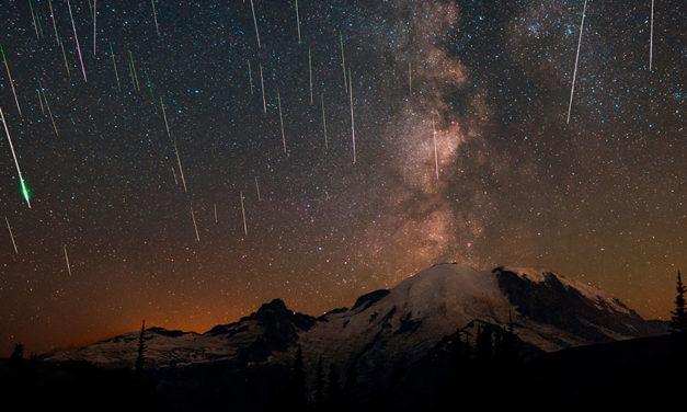 História da Igreja: A noite em que as estrelas caíram