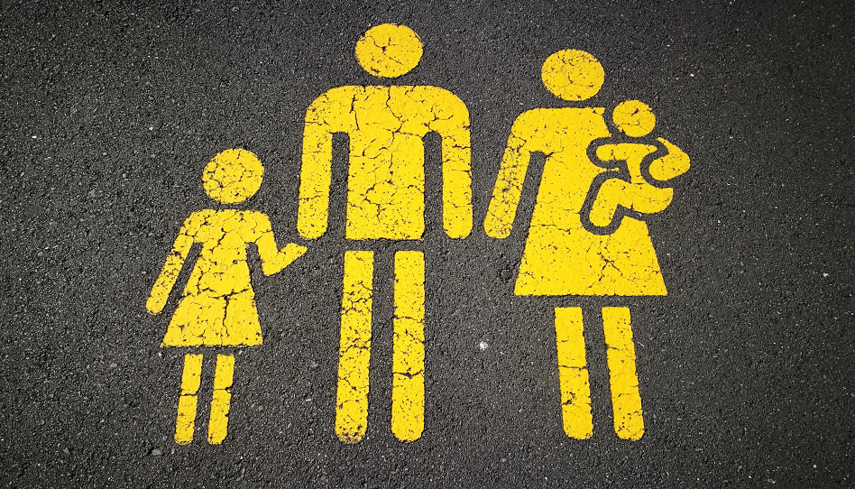 Ensine seus filhos sobre casamento antes que o mundo ensine