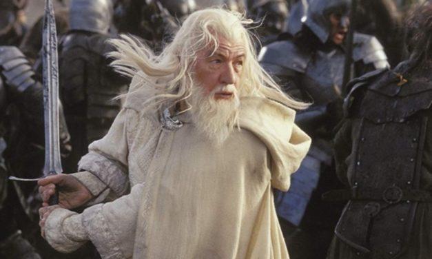 15 ocasiões em que J.R.R. Tolkien citou o evangelho por Gandalf
