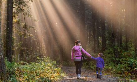 Escolhemos nossos pais, irmãos e cônjuge e filhos antes de nascermos?