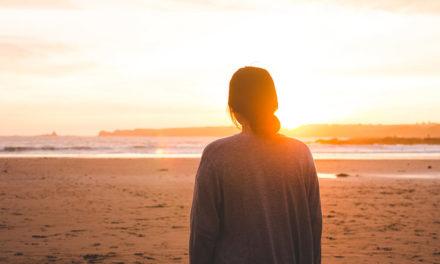 Deus sempre está presente em sua vida, embora às vezes você não reconheça
