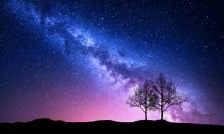 Ensinamentos sobre liderança na visão de Abraão de Kolob e das estrelas