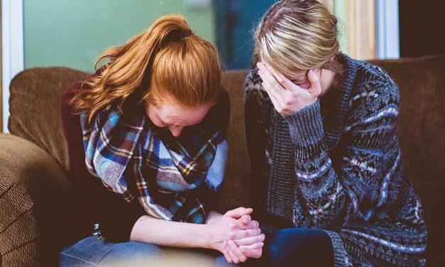 Cristo Hoje | Verdadeiramente Ele tomou sobre Si as nossas enfermidades.