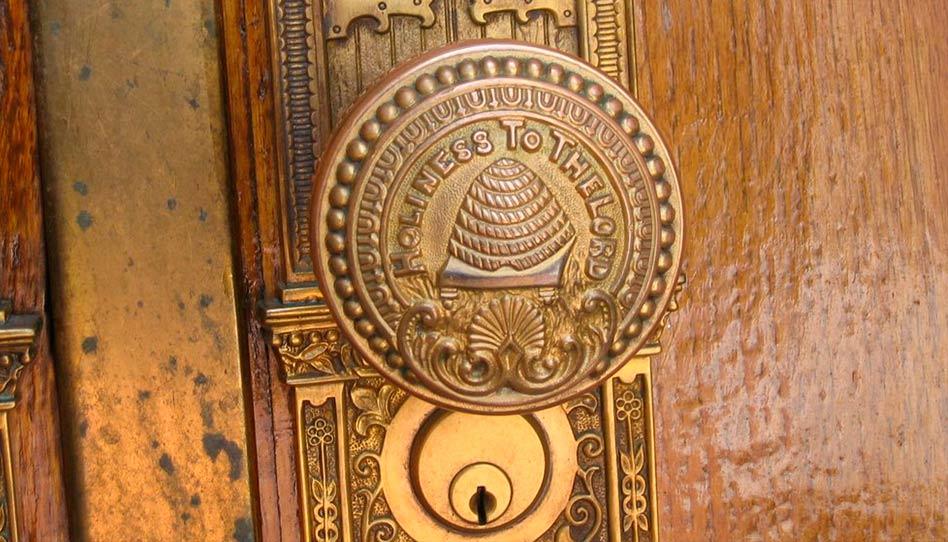 Quais são as consequências de você frequentar o templo indigno?
