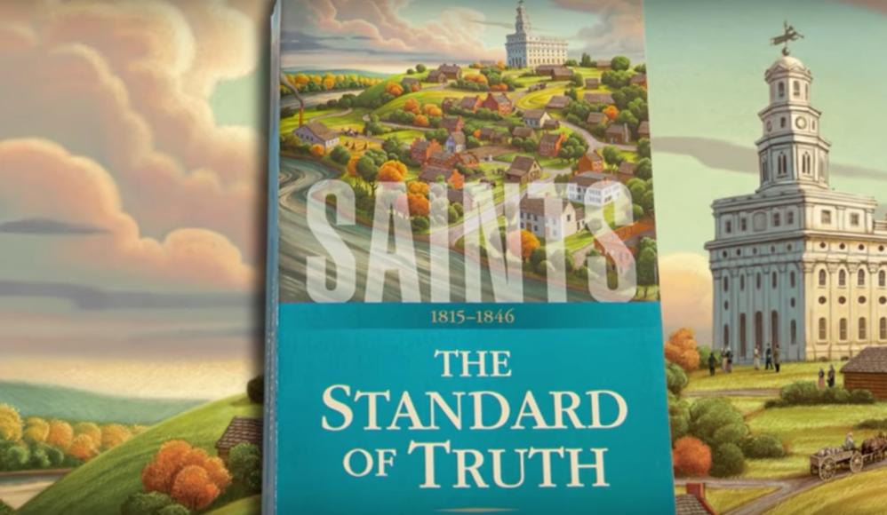 """3 Razões para ler o livro """"Santos"""" – nova obra sobre a História da Igreja"""