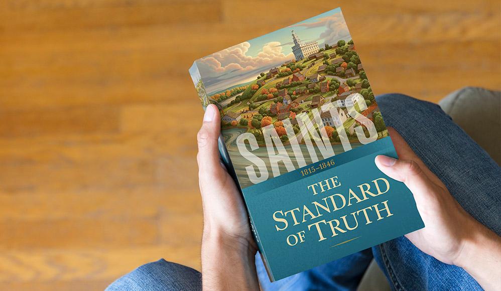 """O poder do Livro """"Santos"""" para derrotar mentiras sobre a História da Igreja"""