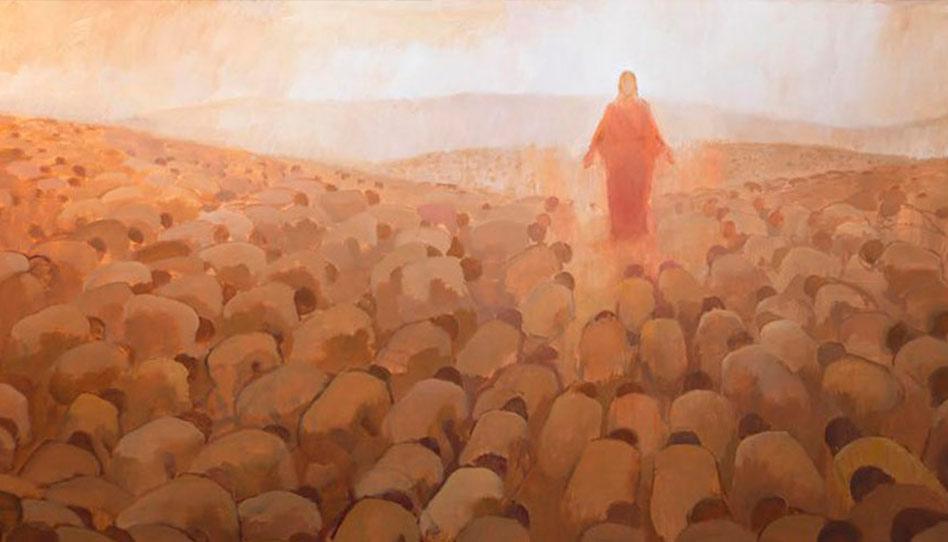 """Élder D. Todd Christofferson: """"Preparar-se para o retorno do Senhor"""""""