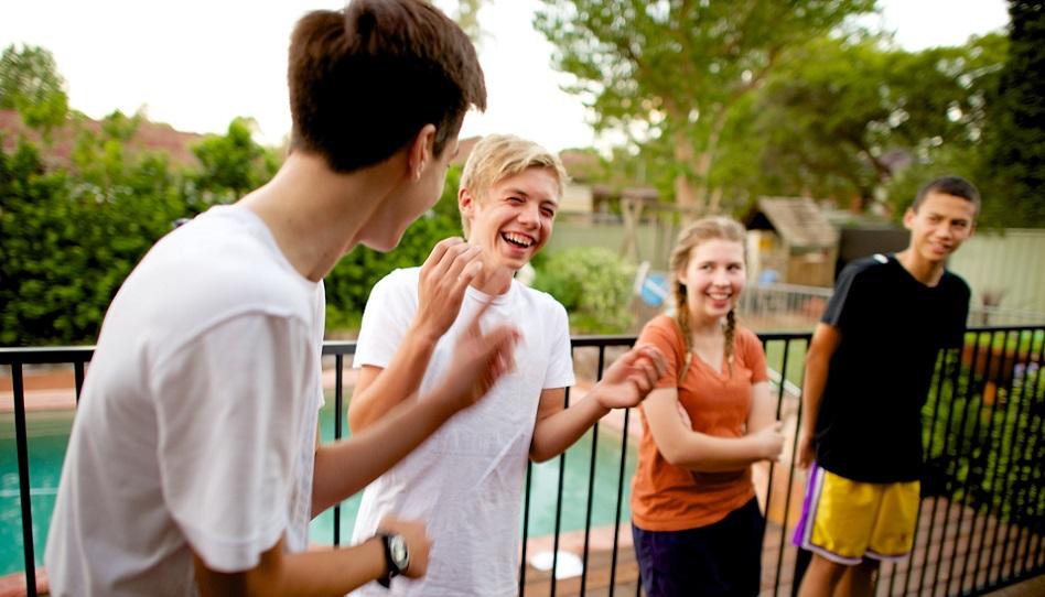 Novos programa para jovens e crianças incluirá acampamentos a atividades ao ar livre