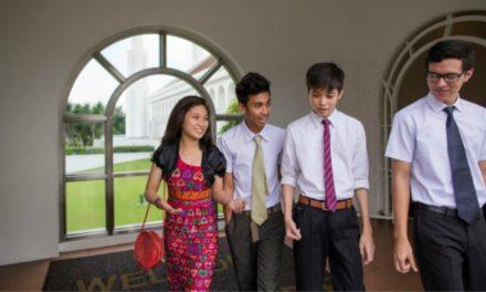Adolescentes com religião são mais propensos a evitar estes três perigos