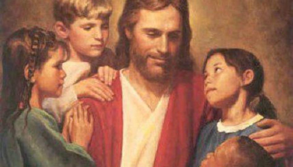 filhos de Deus
