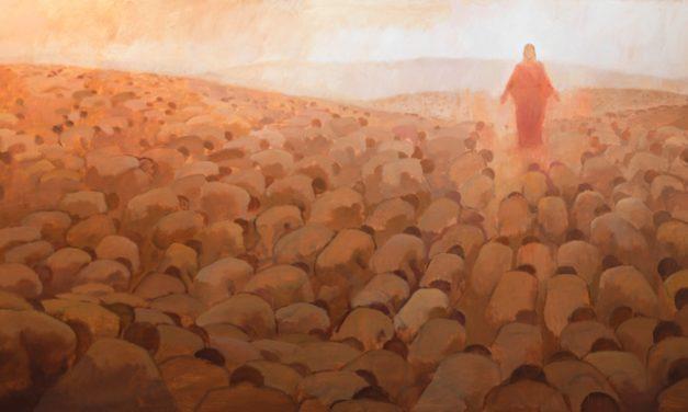 Como os líderes da Igreja estão nos preparando para a Segunda Vinda