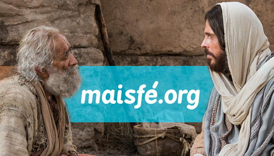 Mormonsud.net agora é maisfé.org – saiba o motivo de mudarmos o nome