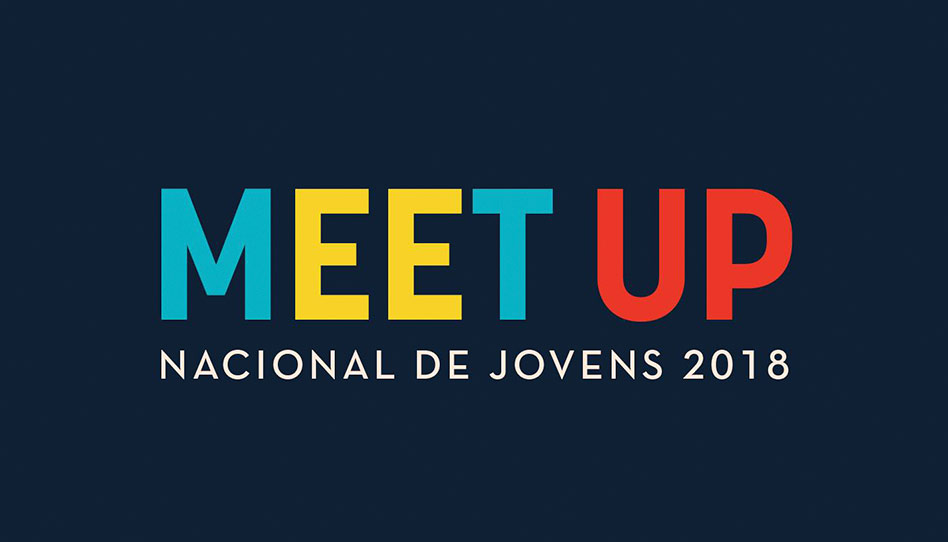 O que foi o MeetUp de Jovens 2018?