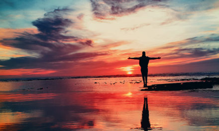 Saber que somos filhos de Deus melhora a vida em cinco aspectos