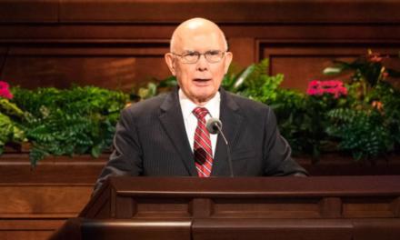 8 Propósitos da Revelação ensinados pelo Presidente Oaks