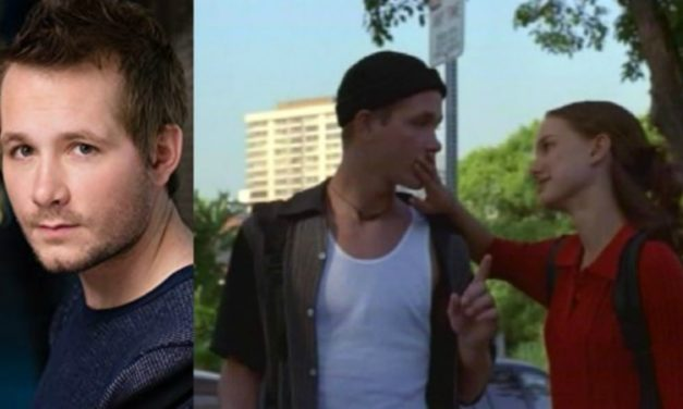 Natalie Portman ligou para Corbin Allred desejando boa missão