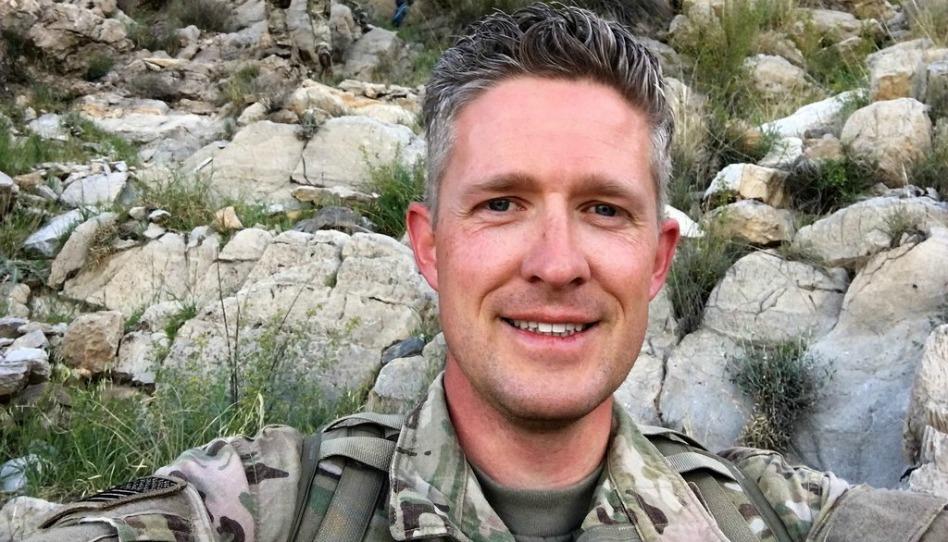 Major membro da Igreja é morto em combate no Afeganistão