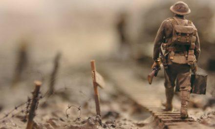 A Primeira Guerra Mundial e a relação com os membros da Igreja