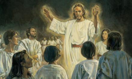 """Vem e Segue-me: """"Exultais com alegria inefável e gloriosa"""" – 1 e 2 Pedro"""