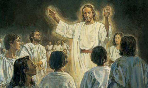 Quantos serão salvos no último dia? O que as escrituras dizem?