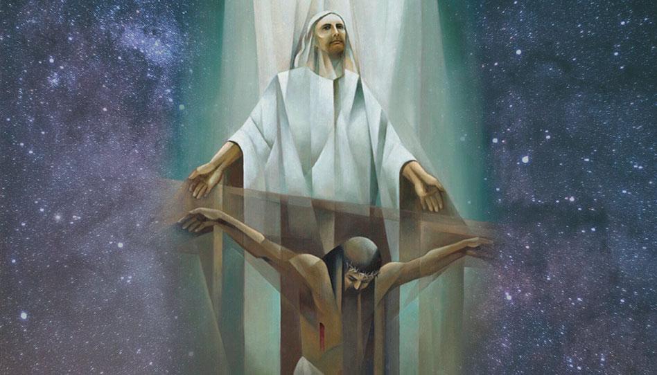 O que Cristo fez quando morreu na cruz? Ele foi ao Mundo Espiritual?
