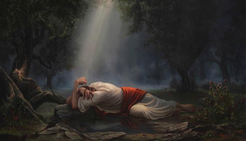 """Irmão Tad R. Callister: """"A expiação de Jesus Cristo"""""""