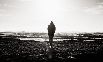 Se Deus está comigo, por que ele permite o sofrimento?