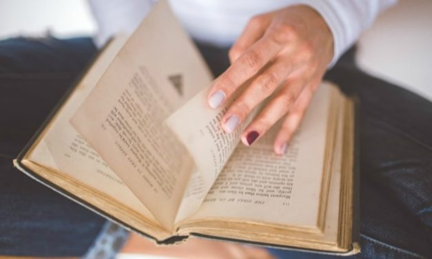 Tem algum problema em ler livros com palavrões?