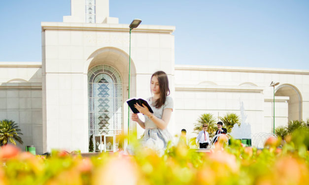 3 dicas para ter uma melhor experiência no templo