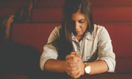 Eu tenho mesmo que orar todos os dias?