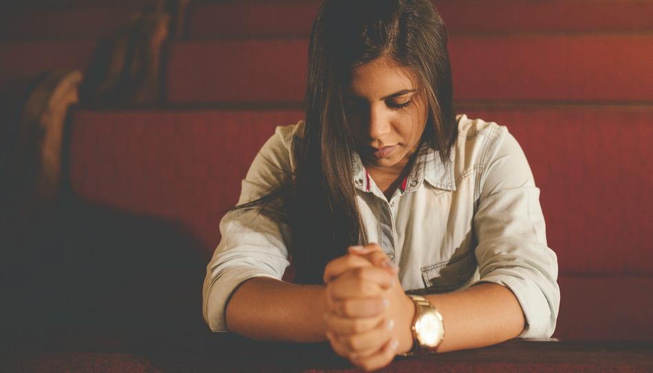 o privilégio da oração