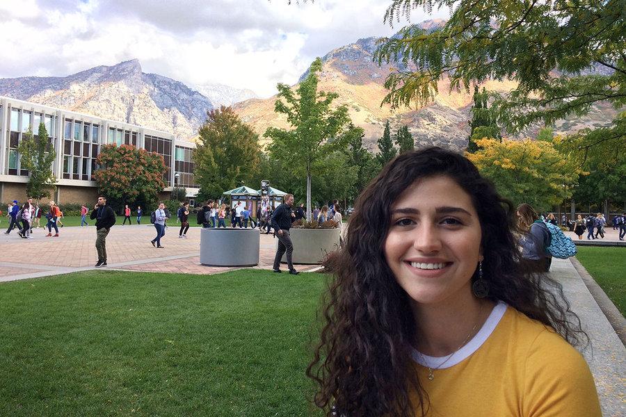Estudantes muçulmanos sentem-se bem-vindos na BYU