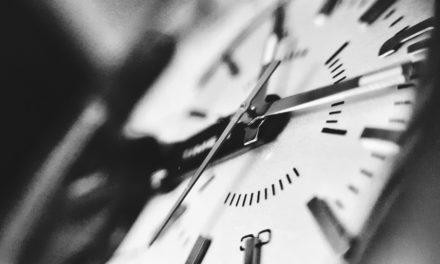 Por que precisamos estar atentos e desacelerar o ritmo?
