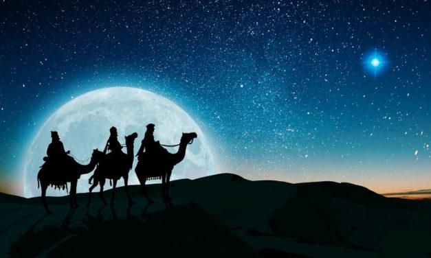 Qual é a relação entre os 3 Reis Magos e o Livro de Mórmon?